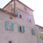 Casa a torre, Castellaro
